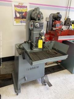 Sunnen Precision MBB-1600 Honing Machine