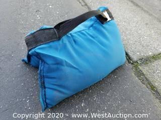 (1) Small Sand Bag