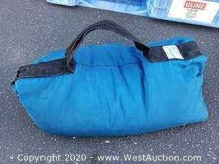 (1) American Studio 35 lb Bag