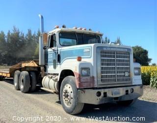 1984 International Transtar 4300