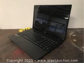 Acer Aspire 5552 PEW76 Laptop