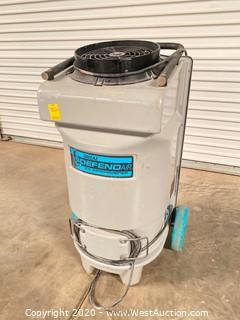 Dri-Eaz DefendAIR Ex Airscrubber