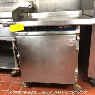 Alto-Shaam 750-TH/II Cook & Hold Oven