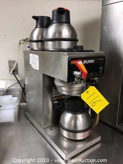 Bunn 12 Cup Automatic Coffee Maker