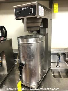 Bunn 3 Gallon Iced Tea Brewer Maker