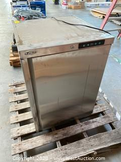 Grandhall Stainless Outdoor Refrigerator