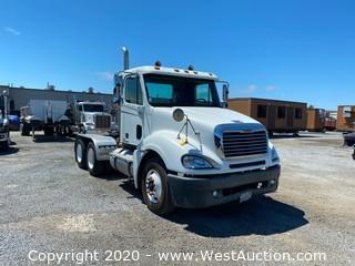 2006 Freightliner Diesel Truck
