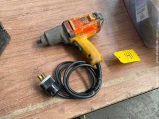 """Dewalt DW290 1/2"""" Impact Wrench"""