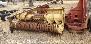 Agricultural Attachment