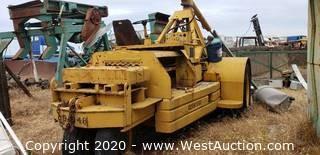 Krane Kar Tractor
