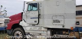 1997 Freightliner Semi-Truck