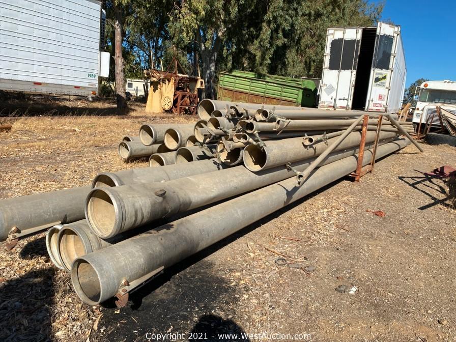 Heavy Equipment, Tractors, Trucks and Farming Equipment