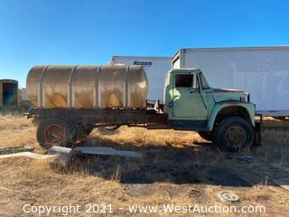 International Loadstar 1800 (truck only)