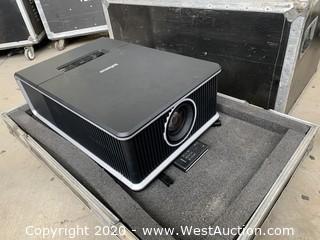InFocus IN5535 6000 Lumens Projector