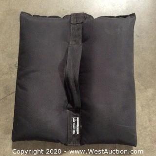 Canvas Grip 35LB Event Sand Bag