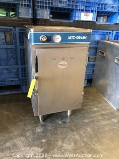 Alto-Shaam Heated Food Cabinet