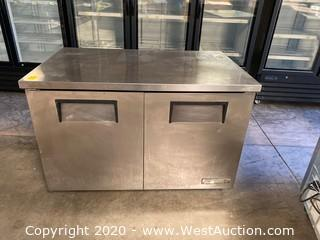 TRUE Under-Counter Refrigerator