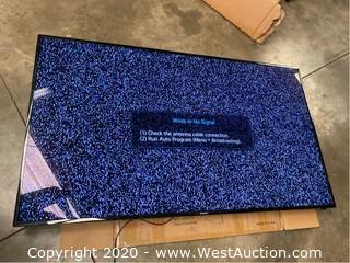 """Samsung 72"""" SmartTV"""