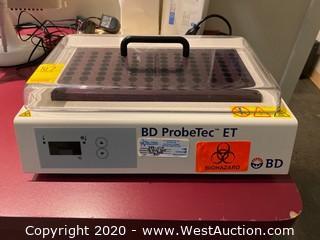 BD ProbeTec ET Lysing Heater
