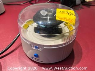 Fisher Scientific 6-Place Microcentrifuge