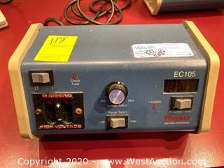 Thermo Electron Corporation EC105 Compact Electrophoresis Power Supply