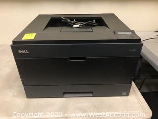 Dell 2350DN Printer