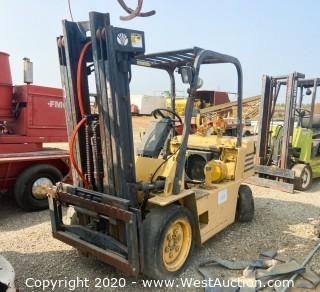 Daewoo G305-2 Propane Forklift