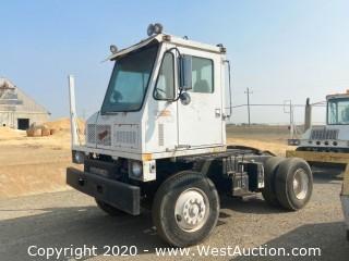 Ottawa YT-Ramper Yard Truck