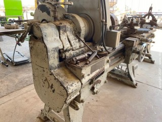 Axelson Machining Co. Metal Lathe
