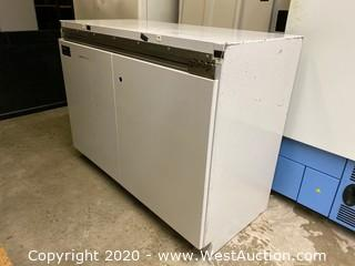 (2) Labconco Acid Storage Cabinets