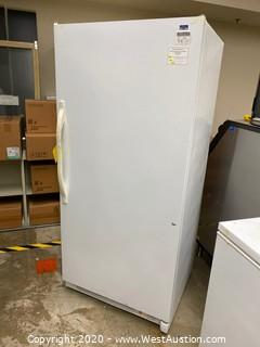 Kenmore Single Door Laboratory Freezer