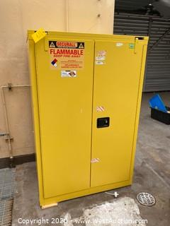 Securall Fire Cabinet