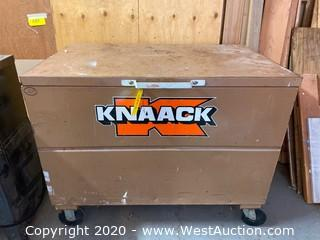 Knack Rolling Tool Chest