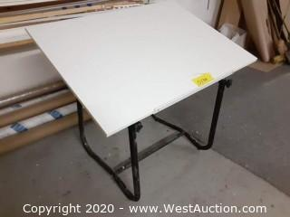 Portable Drawing Table