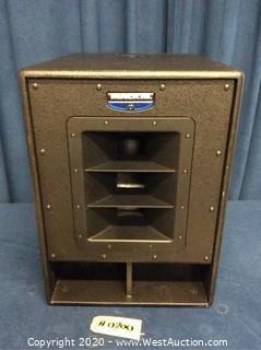 Mackie SWA 1501 Speaker