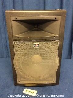 D.A.S DS-15 Speaker