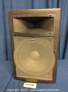 D.A.S. DS-15 Speaker