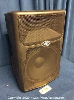 Peavey PVX P15 Speaker