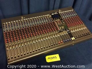 Peavey 32FX Mixer