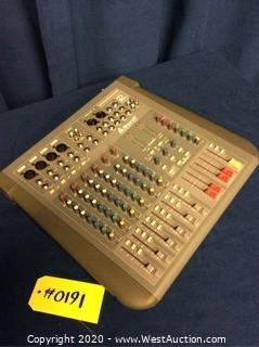 Bardl P80U Mixer