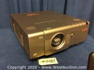 Eiki DLP Wide Screen Projector EIP-WX5000