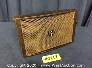 """D.A.S Audio 8""""DS8 Speaker"""