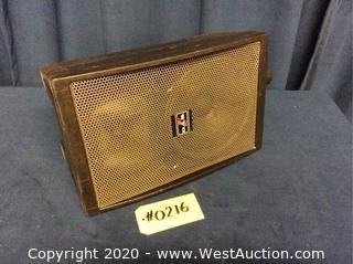 """D.A.S Audio 8"""" DS8 Speaker"""