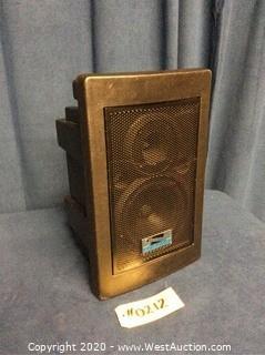 Anchor Explorer Pro 7500 Speaker