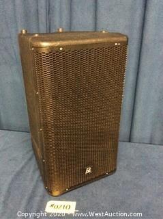 """P. Audio 15"""" X8 Speaker"""