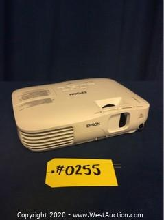 Epson Projector H309A