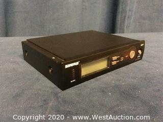 Shure Wireless SLX4