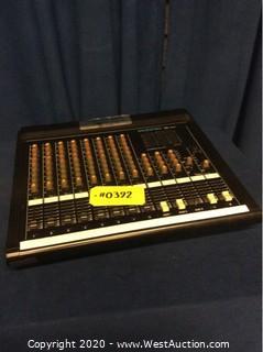 Phonic PMC802 Mixer