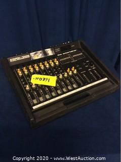 Electro-Voice 100M Mixer