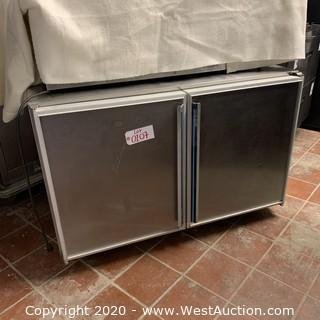 Silver King SKR48 Under Counter Refrigerator